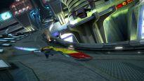 WipEout: Omega Collection - Screenshots - Bild 1