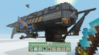 Minecraft - DLC: Fallout Mash-Up Pack - Screenshots - Bild 8