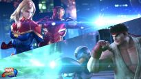 Marvel vs. Capcom Infinite - Screenshots - Bild 8