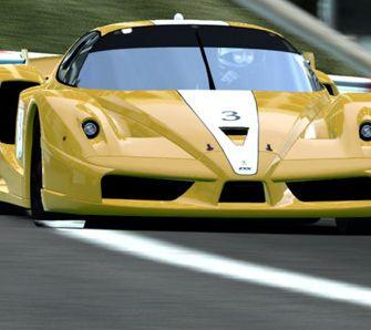Test Drive: Ferrari Racing Legends - Test