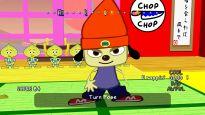 PaRappa The Rapper Remastered - Screenshots - Bild 5