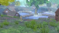 Atelier Firis: The Alchemist and the Mysterious Journey - Screenshots - Bild 5