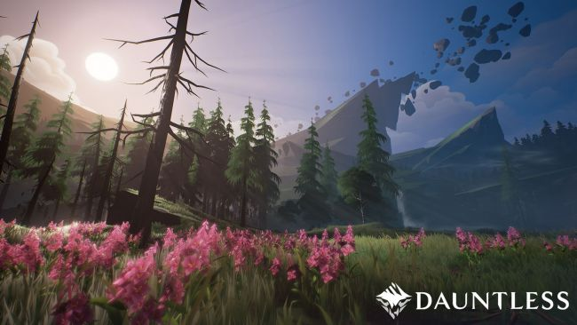 Dauntless - Screenshots - Bild 6