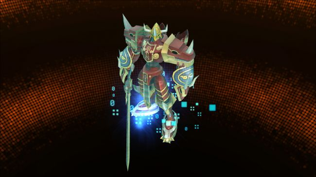 Digimon World: Next Order - Screenshots - Bild 1