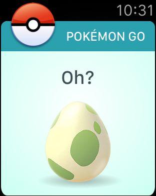 Pokémon GO - Screenshots - Bild 6