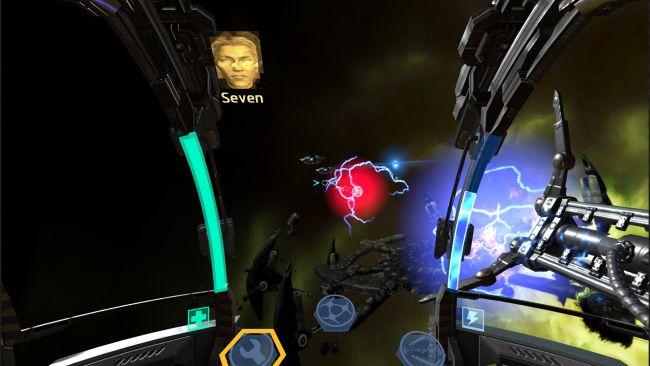 Gunjack 2: End of Shift - Screenshots - Bild 2