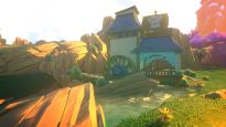Yonder: The Cloud Catcher Chronicles - Screenshots - Bild 5