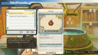 Atelier Shallie Plus: Alchemists of the Dusk Sea - Screenshots - Bild 29
