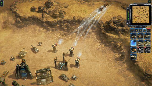 reconquest - Screenshots - Bild 5