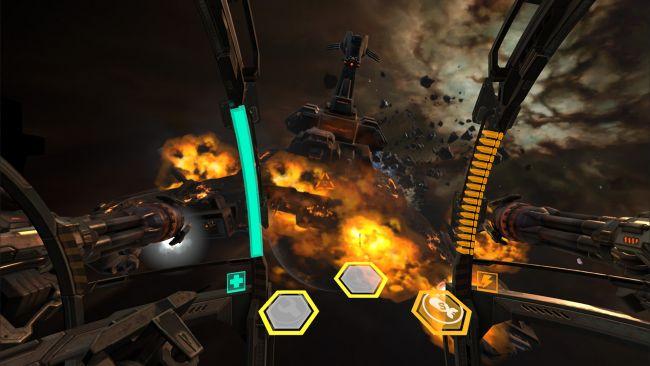 Gunjack 2: End of Shift - Screenshots - Bild 7