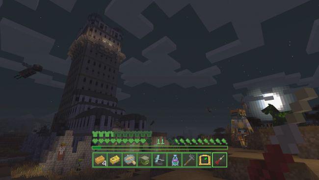 Minecraft - DLC: Fallout Mash-Up Pack - Screenshots - Bild 9