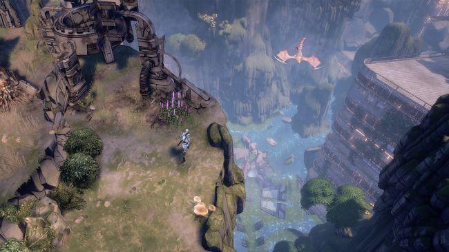 Seven: The Days Long Gone - Screenshots - Bild 7