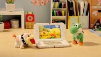 Poochy & Yoshi's Woolly World - Screenshots - Bild 1