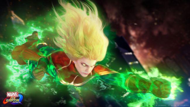 Marvel vs. Capcom Infinite - Screenshots - Bild 7