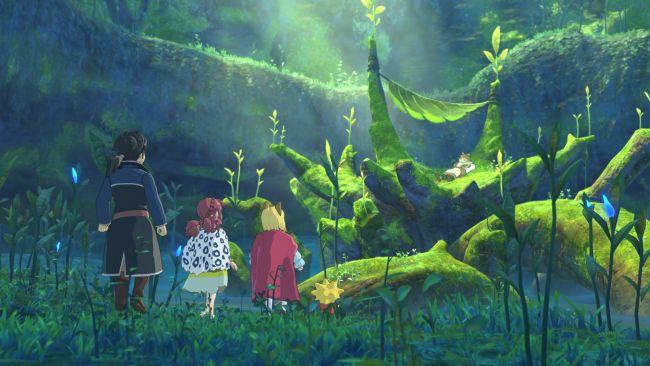 Ni no Kuni 2: Revenant Kingdom - Screenshots - Bild 7