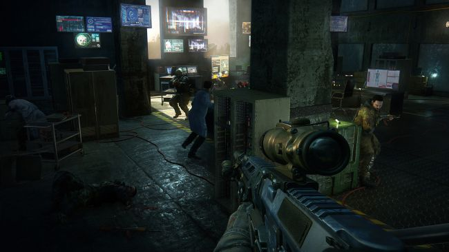 Sniper: Ghost Warrior 3 - Screenshots - Bild 1