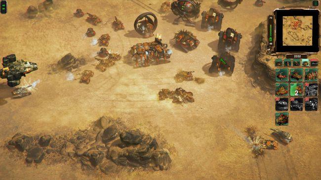 reconquest - Screenshots - Bild 4