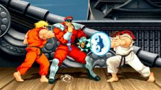 Ultra Street Fighter II: The Final Challengers - News