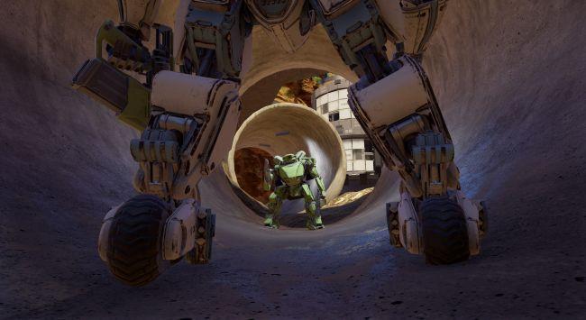 Heavy Gear Assault - Screenshots - Bild 12