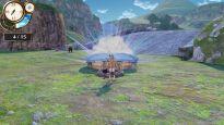 Atelier Firis: The Alchemist and the Mysterious Journey - Screenshots - Bild 13