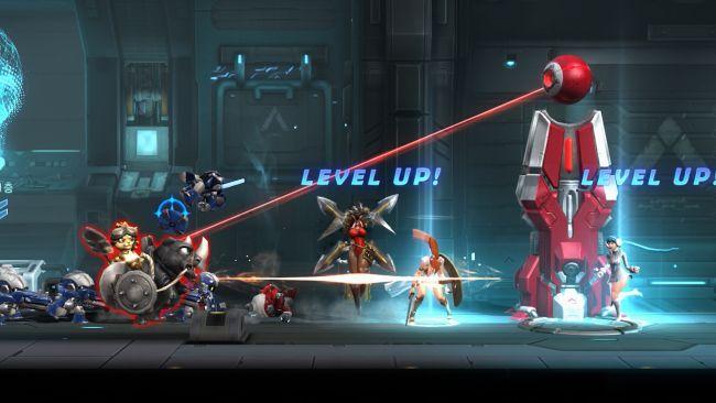 Hyper Universe - Screenshots - Bild 4