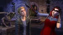 Die Sims 4 - DLC: Vampire Gameplay-Pack - Screenshots - Bild 1