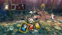 Utawarerumono: Mask of Deception - Screenshots - Bild 5
