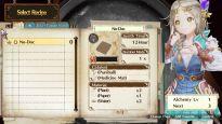 Atelier Firis: The Alchemist and the Mysterious Journey - Screenshots - Bild 23