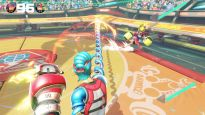 ARMS - Screenshots - Bild 9
