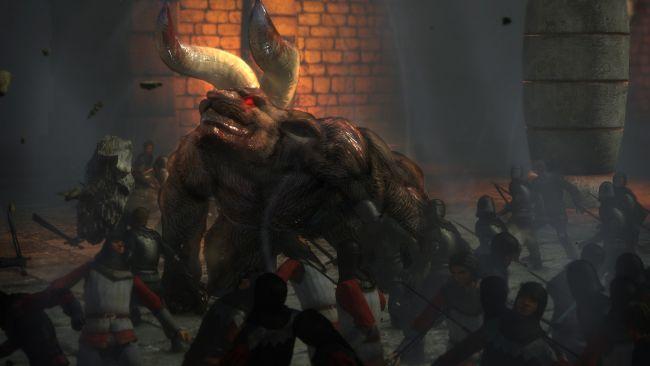 Berserk and the Band of the Hawk - Screenshots - Bild 12