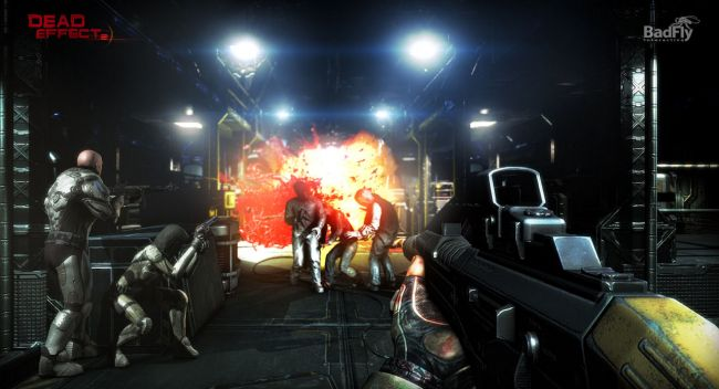 Dead Effect 2 - Screenshots - Bild 11