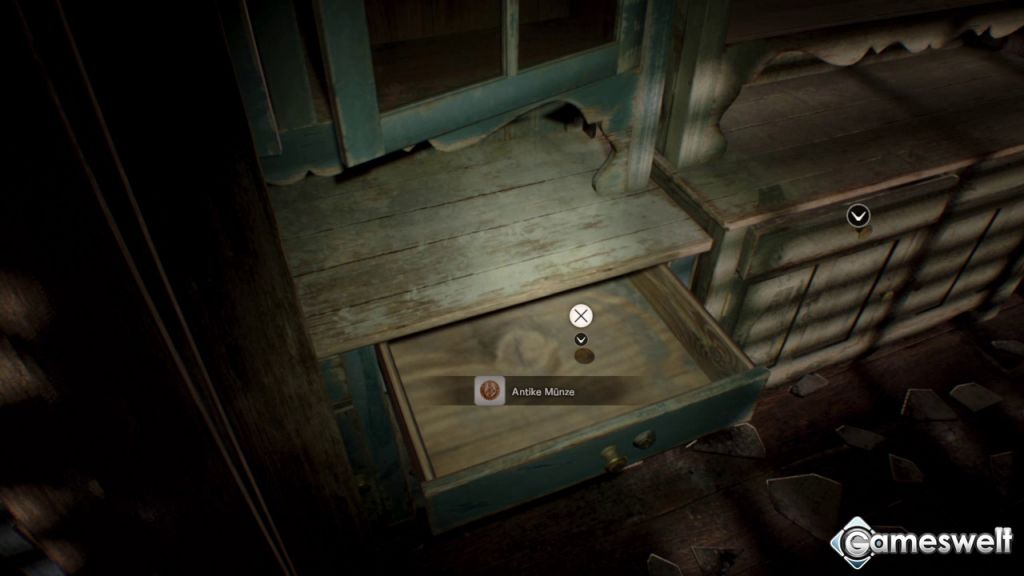 Resident Evil 7 Biohazard Komplettlösung Story Guide Fundorte