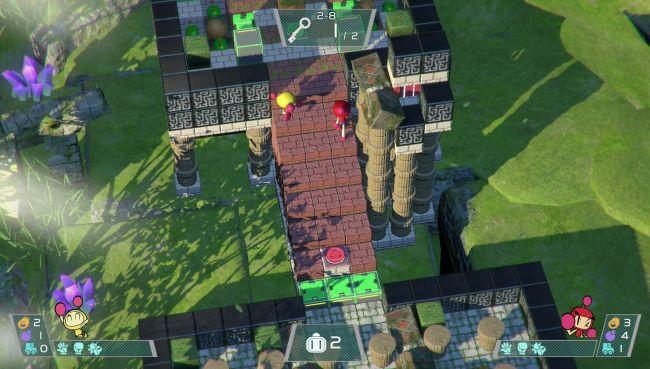 Super Bomberman R - Screenshots - Bild 8