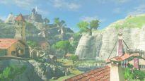 The Legend of Zelda: Breath of the Wild - Screenshots - Bild 10