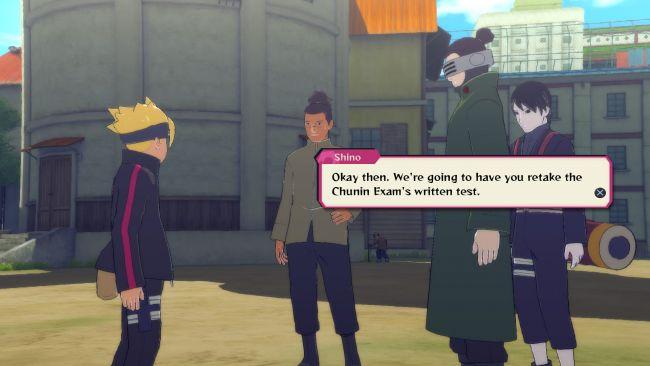 Naruto Shippuden: Ultimate Ninja Storm 4 - DLC: Road to Boruto - Screenshots - Bild 4