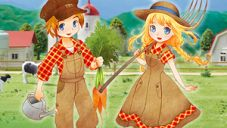 Story of Seasons: Trio of Towns - Screenshots