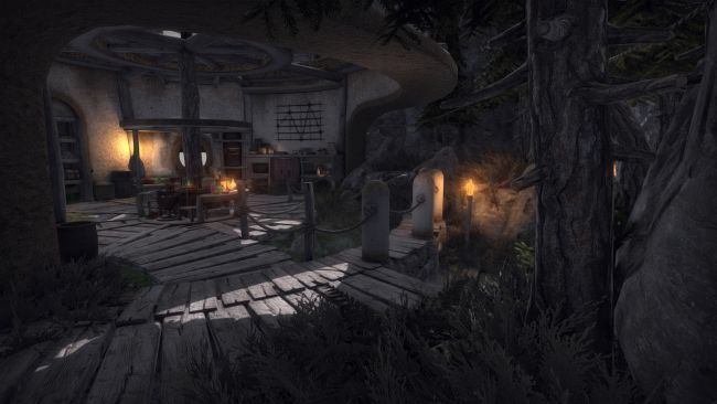 Quern - Undying Thougts - Screenshots - Bild 8