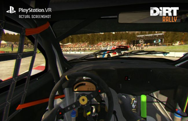 DiRT Rally VR Edition - Screenshots - Bild 1