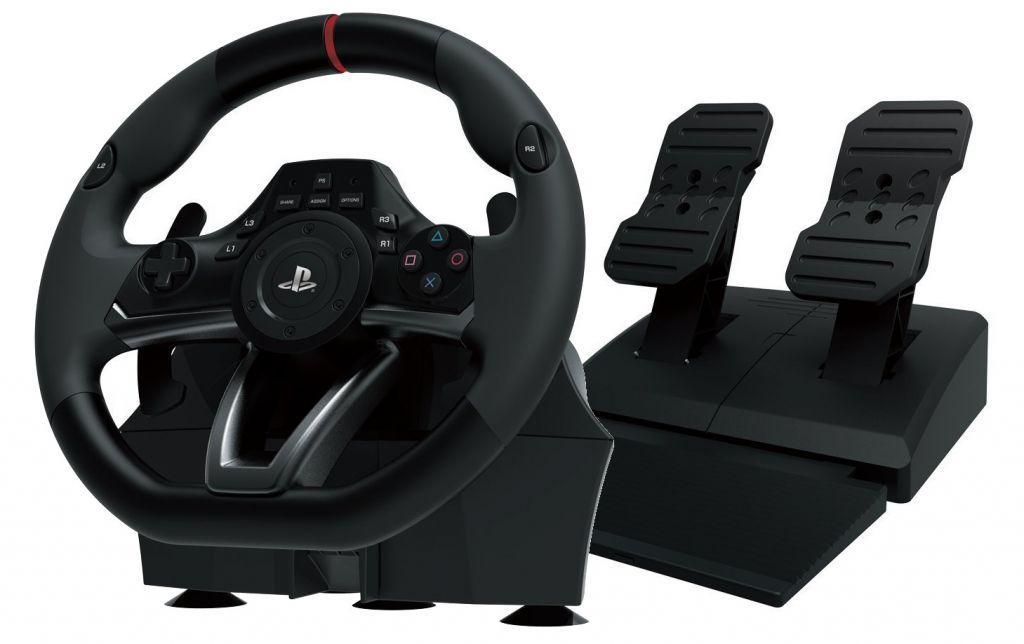 hori rwa racing wheel apex ps4 lenkrad f r einsteiger. Black Bedroom Furniture Sets. Home Design Ideas