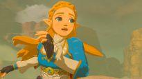 The Legend of Zelda: Breath of the Wild - Screenshots - Bild 38
