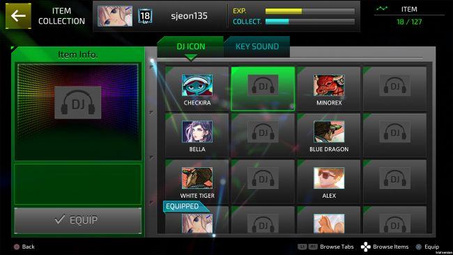 Superbeat Xonic - Screenshots - Bild 8