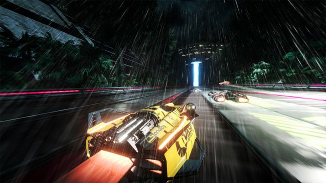 Fast RMX - Screenshots - Bild 1