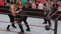 WWE 2K17 - Screenshots - Bild 7