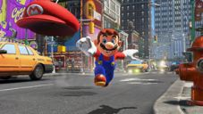LEGO Super Mario Adventures - Video