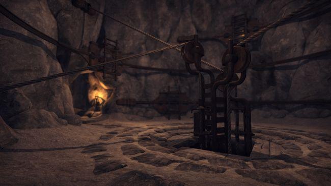 Quern - Undying Thougts - Screenshots - Bild 13