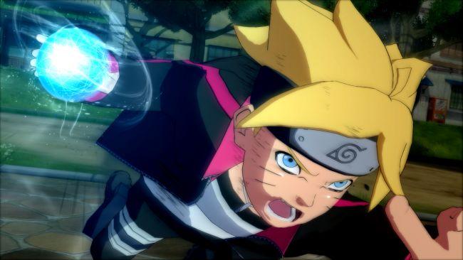 Naruto Shippuden: Ultimate Ninja Storm 4 - DLC: Road to Boruto - Screenshots - Bild 9