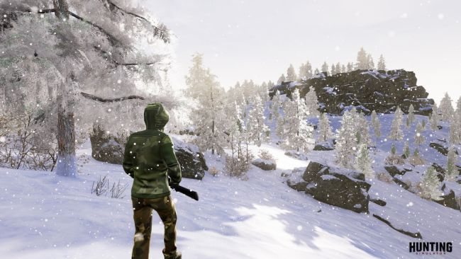 Hunting Simulator - Screenshots - Bild 4