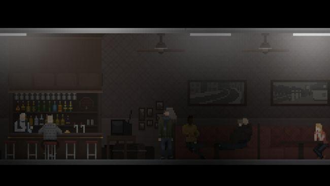 Uncanny Valley - Screenshots - Bild 10
