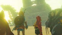 The Legend of Zelda: Breath of the Wild - Screenshots - Bild 31