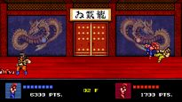 Double Dragon IV - Screenshots - Bild 6